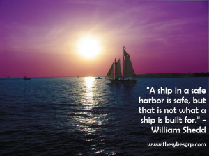 Quotes of the Day: Sail into Your Success!