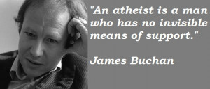 James Buchan's Quotes
