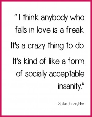Spike Jonze, Her,