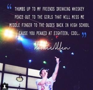 Hoodie Allen Quotes Tumblr Picture