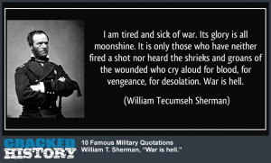 10 Famous Military Quotations