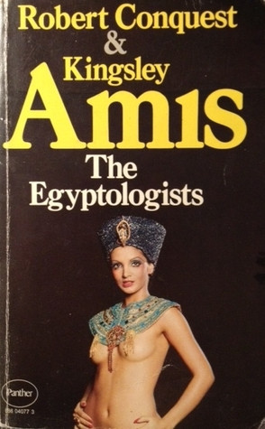 """Start by marking """"The Egyptologists"""" as Want to Read:"""