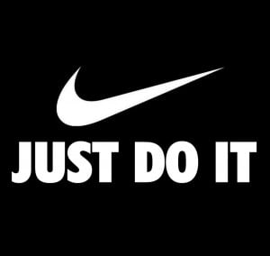 """How Nike's """"Just Do It"""" slogan was conceived"""