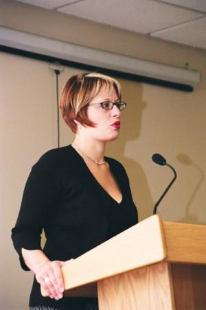 Representative Kyrsten Sinema Picture