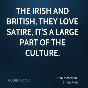 Ben Nicholson Quotes