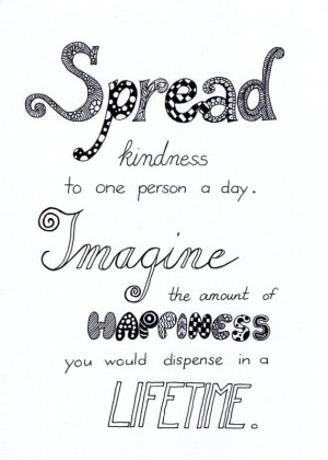 25 Kindness Quotes Tumblr