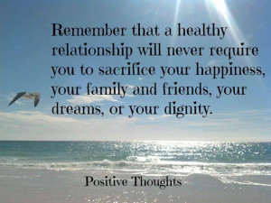 Healthy Relationship Quotes Healthy relationship