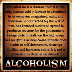 Alcoholism Quotes Inspiration