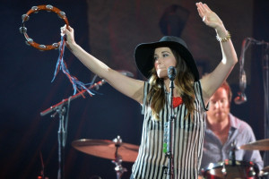 Kacey Musgraves Almost Didn't Record 'Follow Your Arrow'