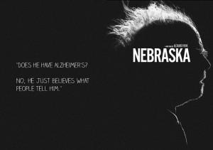 Nebraska (2013) - Alexander Payne