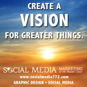 Create a vision Quote