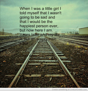 railroad track quotes