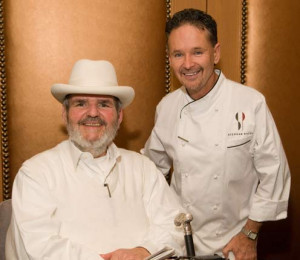 Kudos For Culinary Leaders