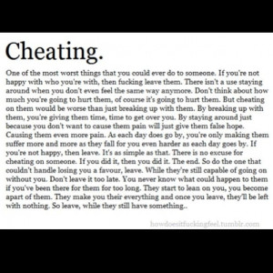 Back > Quotes For > Instagram Quotes About Cheating