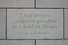 Library Quotes We Love