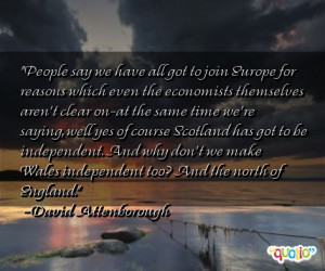 Scotland Quotes