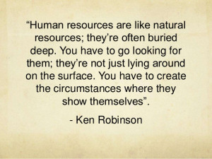Human Resources Quotations Human Resources Are Like