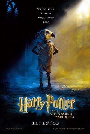 Dobby the House-Elf Dobby