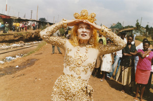 Vivienne Westwood Juergen Teller 1