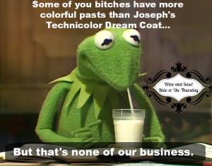 Kermit Tea Meme Kermit tea meme memes funny ke