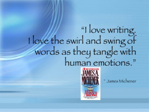 Quotes From Authors on Writing