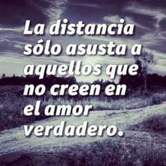 Long Distance Love Quotes In Spanish. QuotesGram