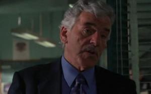 Fallece Dennis Farina actor de la serie