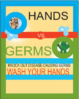 Posters Health And Hygiene