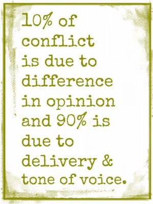 Sayings Quotes, Handles Conflict, Funny Quotes Wisdom, Conflict Quotes ...