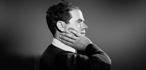 "trying to tell you something."" - Frank Capra Soul Quote: Frank Capra ..."