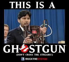 """Ban the """"Ghost Guns""""!!!"""