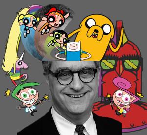 Cartoon Work Studios Credited