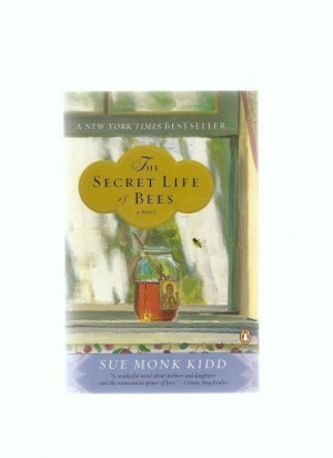 The Secret Life of Bees by SUE MONK KIDD - Great book that deals with ...