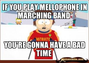 Back > Gallery For > Mellophone Memes