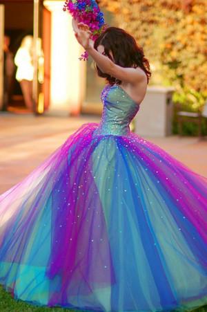 Especial de 15 anos parte 2: O vestido