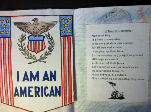... Memorial Day Quotes: I Am An American So We Are The Same Person Friend
