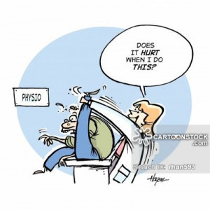 physiotherapy cartoons, physiotherapy cartoon, funny, physiotherapy ...