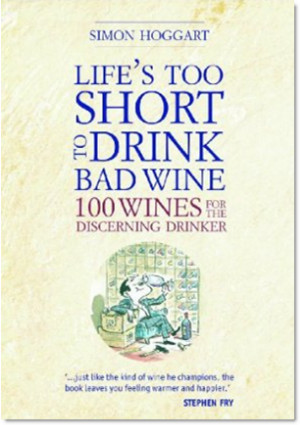 Inspirational Wine Books
