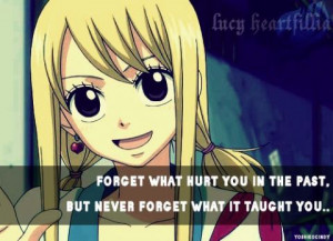 FAIRY TAIL Anime quotes Cool