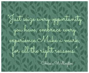 chrissie wellington quote
