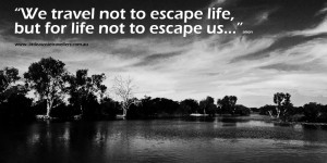 Travel Quotes to Inspire You..