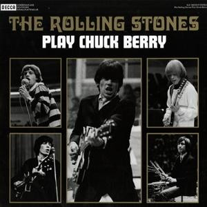 Re: List of Chuck Berry songs done by Stones