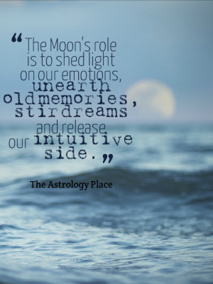 Tumblr Sun And Moon Quotes Astrology quotes