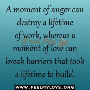 Quotes Picture Rough Patch Love Resource