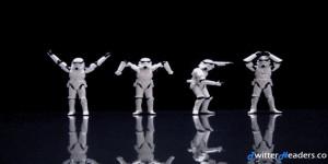 Funny Star Wars Twitter Header