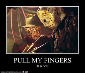The 10 Best Freddy Krueger Meme's