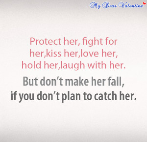 Love Quotes For Her From The Heart Short