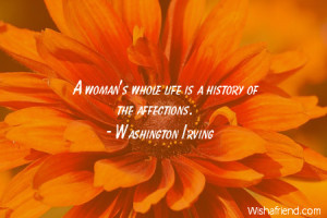 Women Quotes About Men