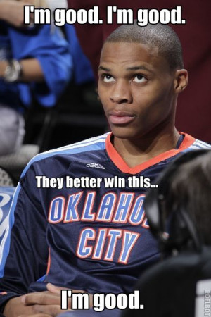 Russell Westbrook Quotes Russell westbrook