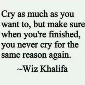 Happy birthday Wiz Khalifa; his best quotes on Instagram